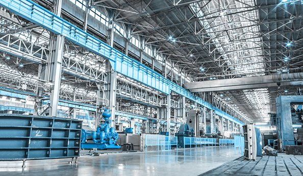 Winnipeg Industrial Market Report (Q1 2021)