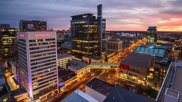 Winnipeg Office Market Report (Q1 2021)