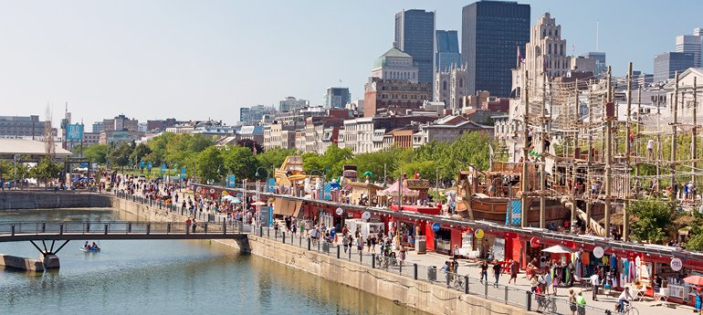 Greater Montreal Area Office Market Report (Q1 2021)