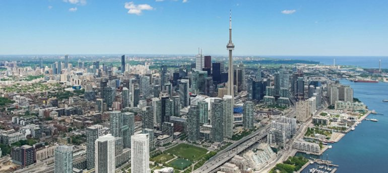 Greater Toronto Area Office Market Report (Q1 2021)