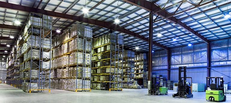 Greater Toronto Area Industrial Market Report (Q4 2020)