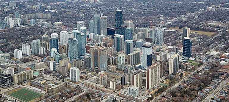 Greater Toronto Area Multi-Residential Investment Review (Q3 2020)