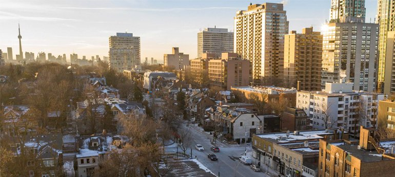 Greater Toronto Area Multi-Residential Investment Review (Q4 2020)
