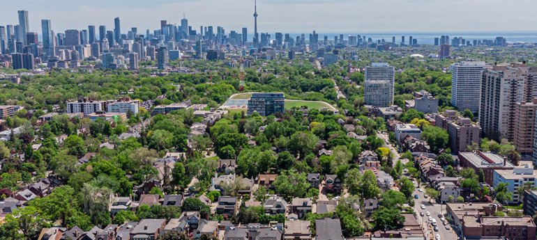 Greater Toronto Area Multi-Residential Investment Review (Q1 2021)