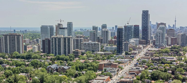 Greater Toronto Area Multi-Residential Investment Review (Q2 2021)