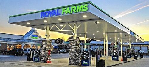 Tenant Profile – Royal Farms