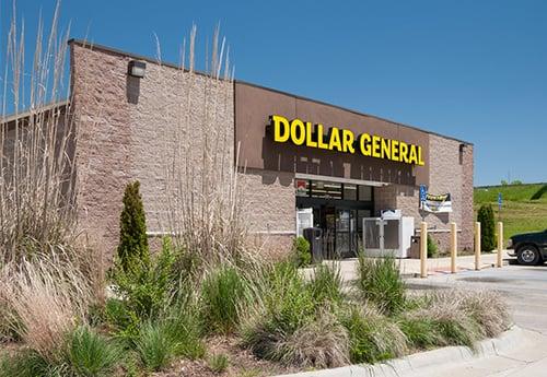 Tenant Profile – Dollar General