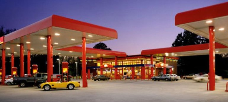 Net Lease Report – C-Store Sector (2019)