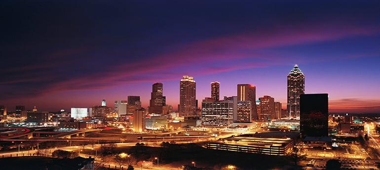 Atlanta Office Report (Q1 2021)