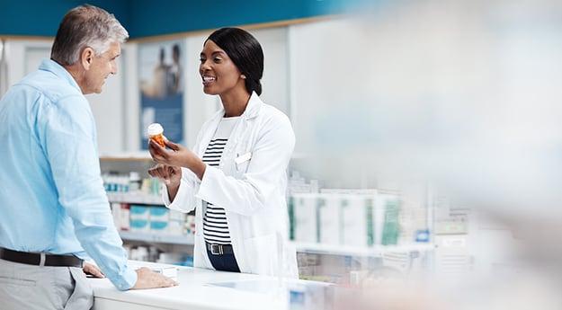 Net Lease Drugstore Report | April 2021