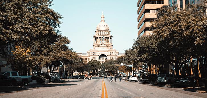 Austin | San Antonio  Office Market Report (Q4 2020)