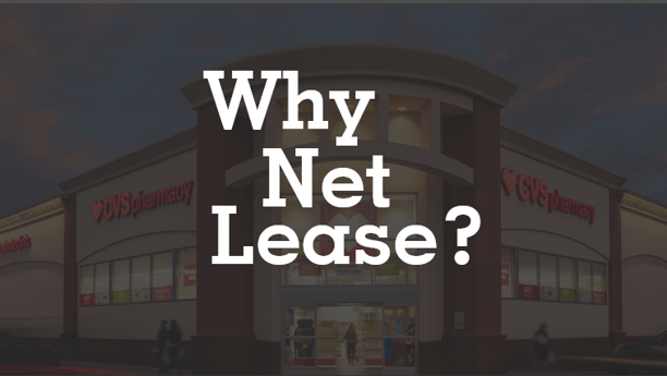 Why Net Lease?