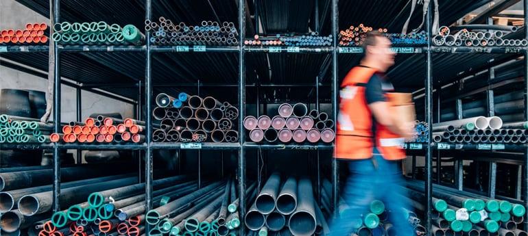 Q1 2021 Dallas Industrial Market Report