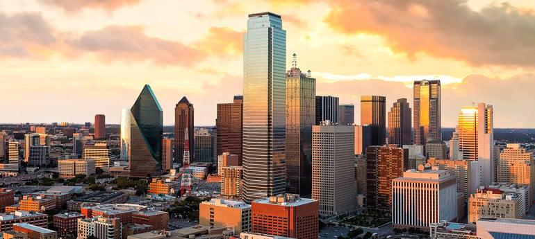 Q1 2021 Dallas Office Market Report