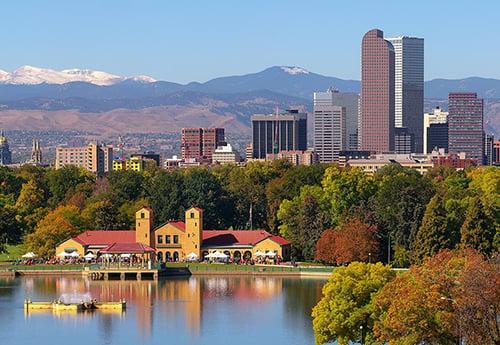 Denver Office Market Report / First Quarter 2021