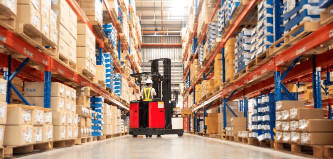 Broward County Industrial Market Report (Q4 2020)
