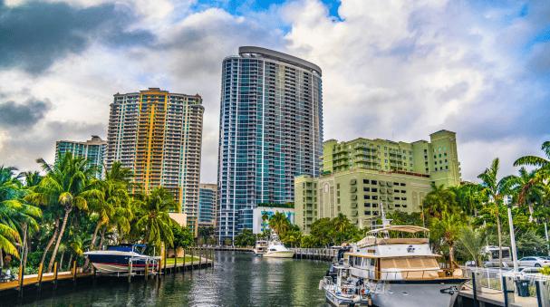 Fort Lauderdale Office Market Report (Q1 2021)