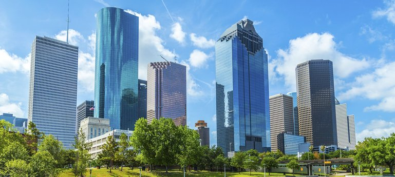 Houston Economic Overview: Second Quarter 2020