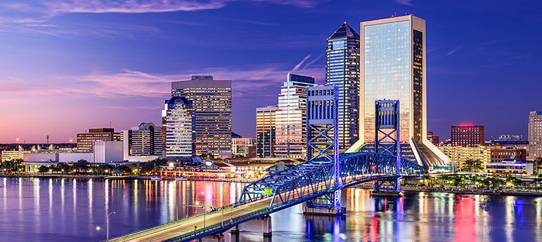 Jacksonville Office Market Report (Q1 2021)