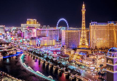 Las Vegas office market report (Q2 2021)