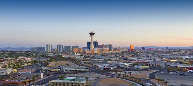 Las Vegas Industrial Market Report (Q1 2021)