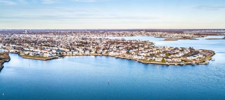 Long Island Q2 2021 Office Insight Report