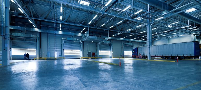 Memphis Industrial Market Report (Q4 2020)