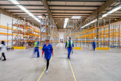 Memphis industrial market report (Q3 2021)