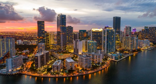 Miami Office Market Report (Q1 2021)