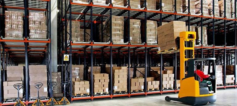Minneapolis-St. Paul Industrial Market Report (Q3 2020)