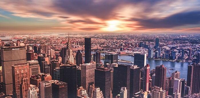 Manhattan Market Overview (1Q 2021)