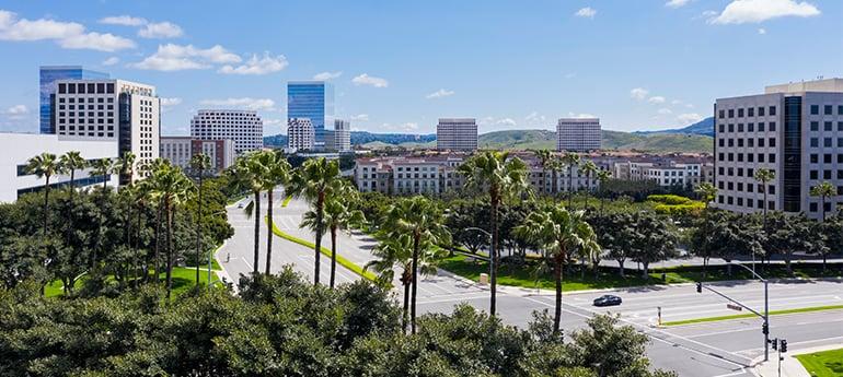 Orange County Office Market Report (Q1 2021)