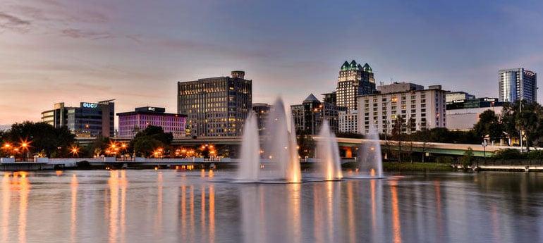 Orlando Office Market Report (Q1 2021)