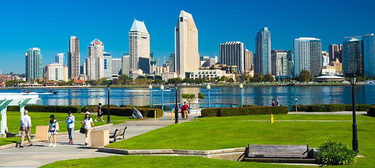 San Diego Office Market Report (Q1 2021)