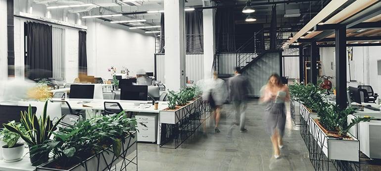 Q4 2020 San Francisco Office Market Report