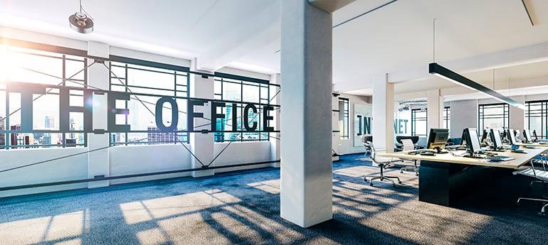 Q1 2021 San Francisco Office Market Report