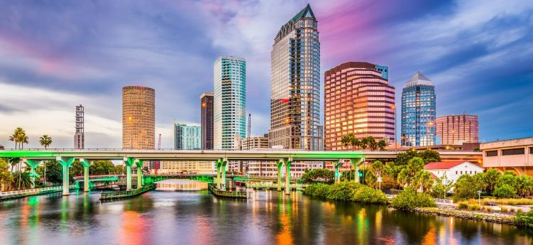 Tampa Office Market Report (Q1 2021)