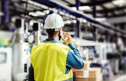 Calgary Industrial Market Report (Q4 2020)