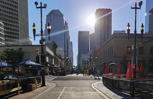 Calgary Office Market Report (Q2 2021)