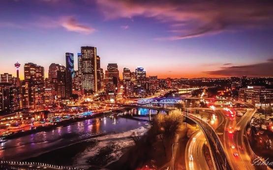 Calgary Office Market Report (Q4 2020)